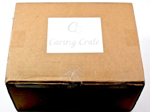 Caring Crate review