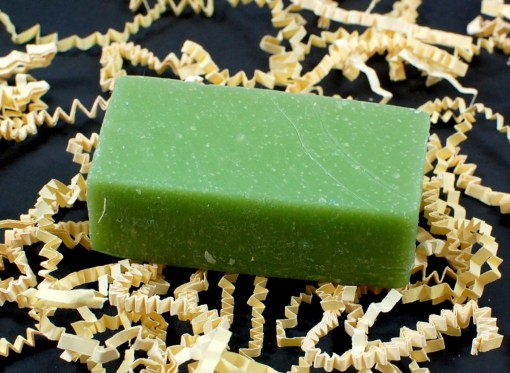 sweat pea soap