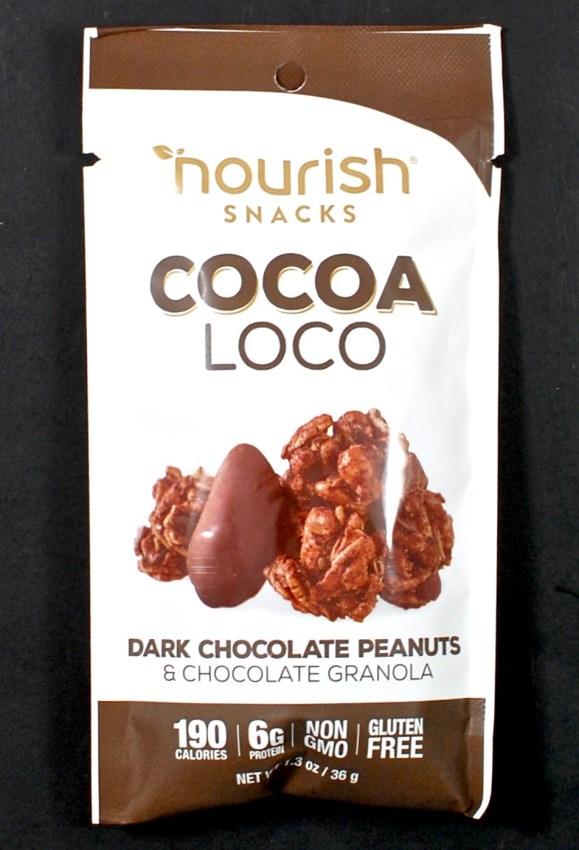 Nourish Cocoa Loco
