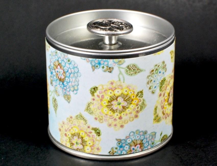 greenleaf candle