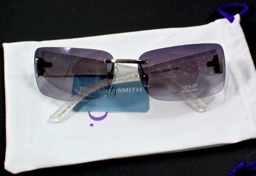 Jaclyn Smith sunglasses