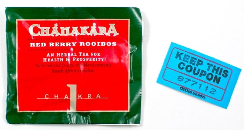 Chanakara tea