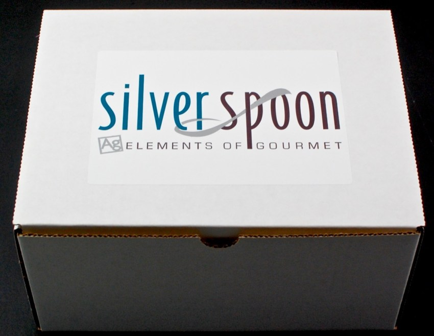 SilverSpoon box review