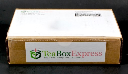 Tea Box Express