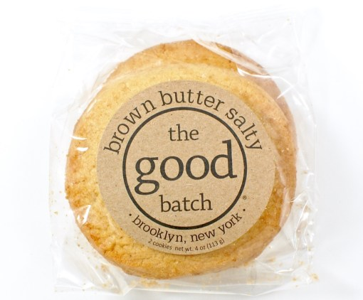 the good batch cookies