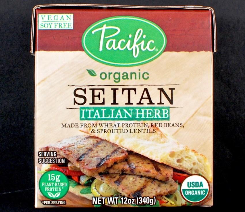organic seitan