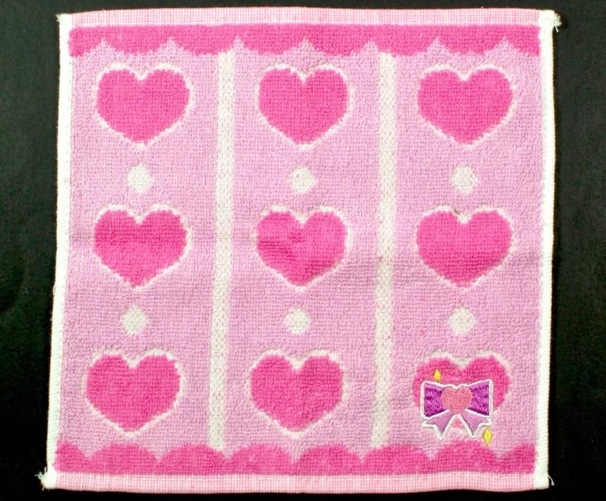 camio mini towel