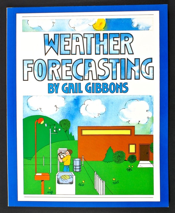 weather forecasting book