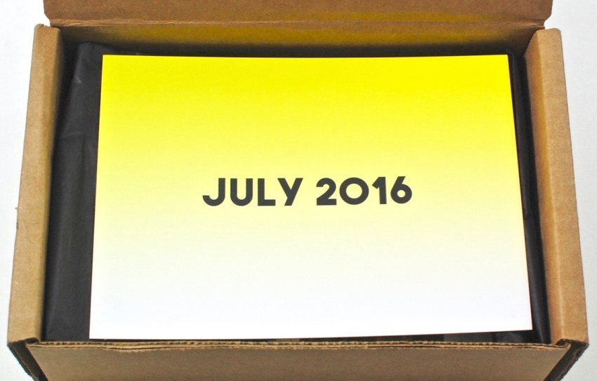 Craftly July 2016