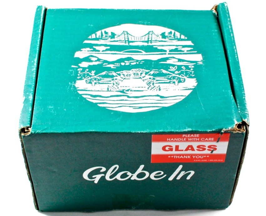 GlobeIn box review
