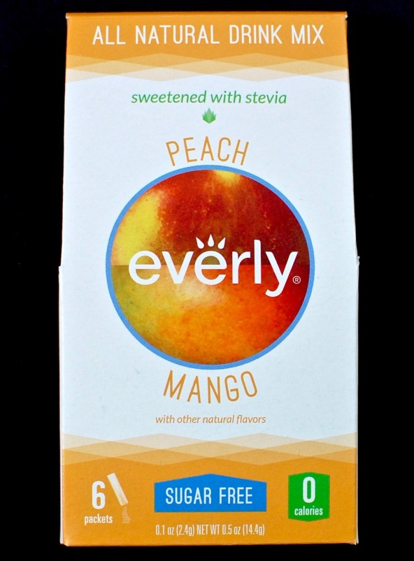 Everly drink mix