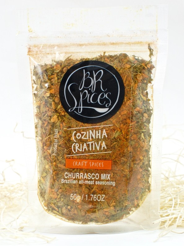 churrasco spice mix