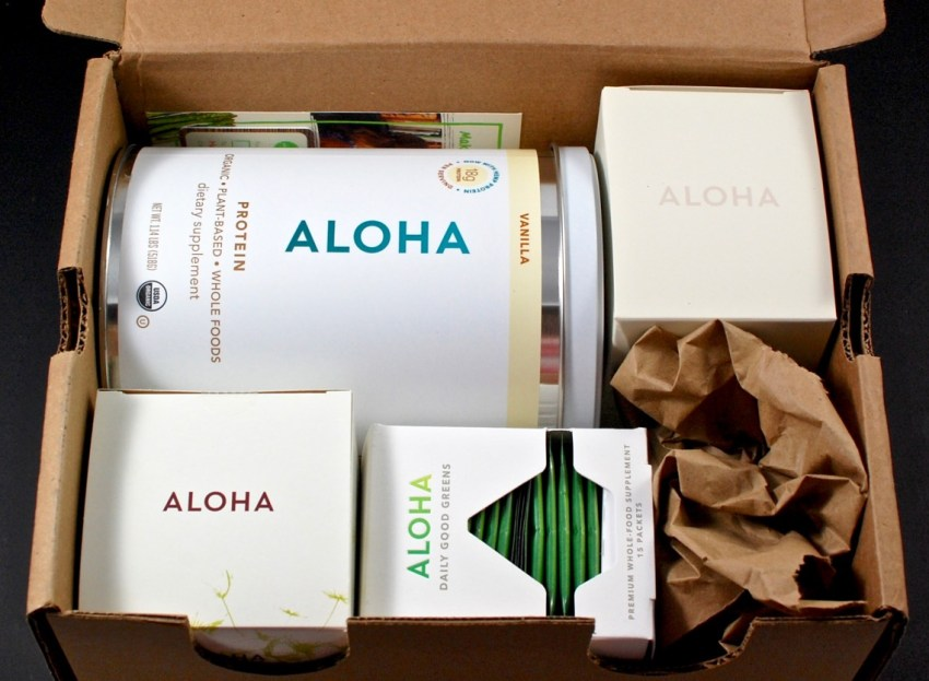 Aloha bundle review