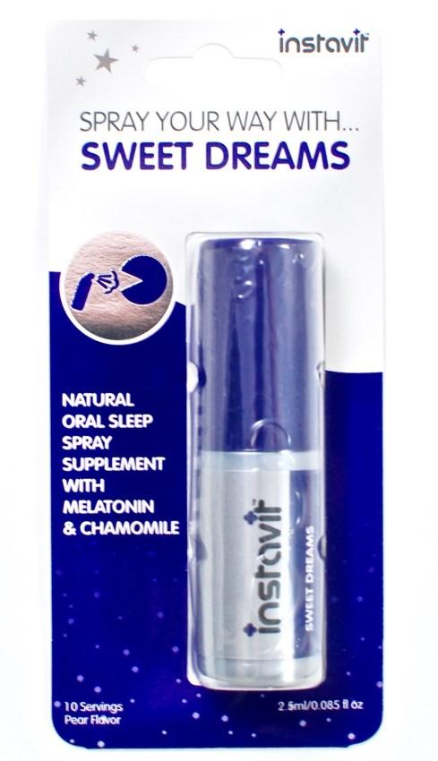 sleep aid spray