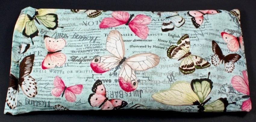 Indigo Beaux herbal pillow