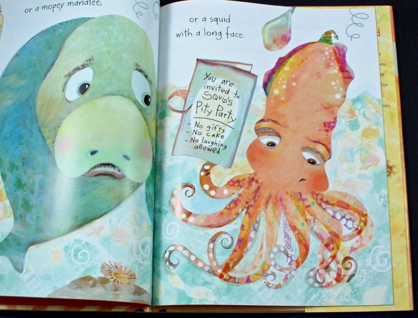 You're a Crab! book