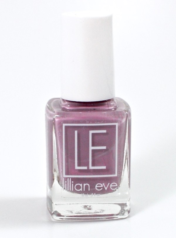 Lillian Eve polish