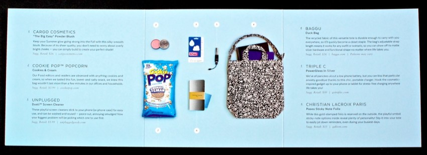 popsugar must have review