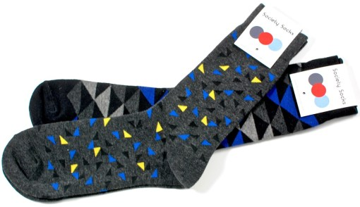 society socks review