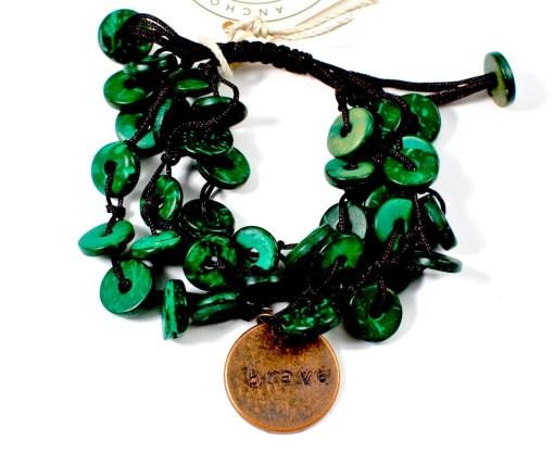 Anchor of Hope bracelet