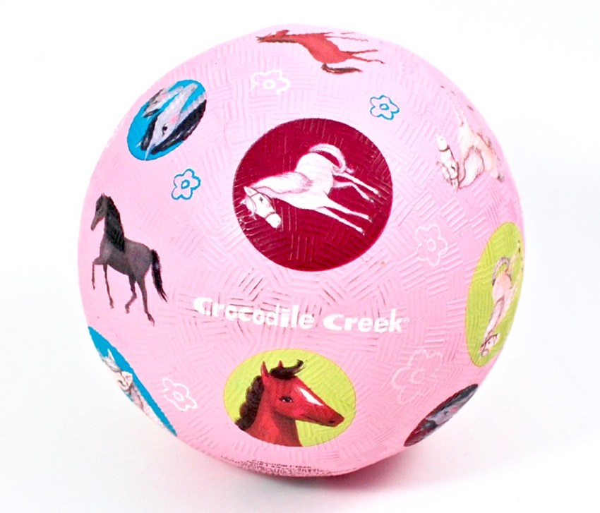 crocodile creek ball