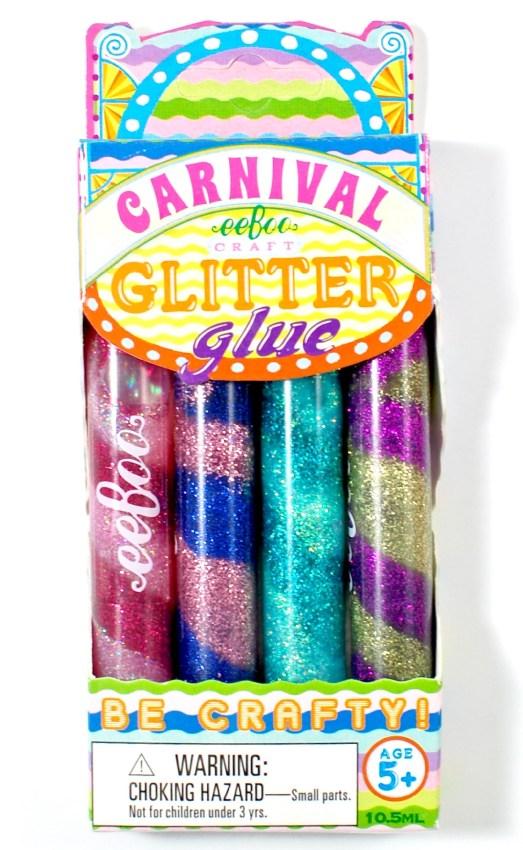 Carnival Glitter Glue