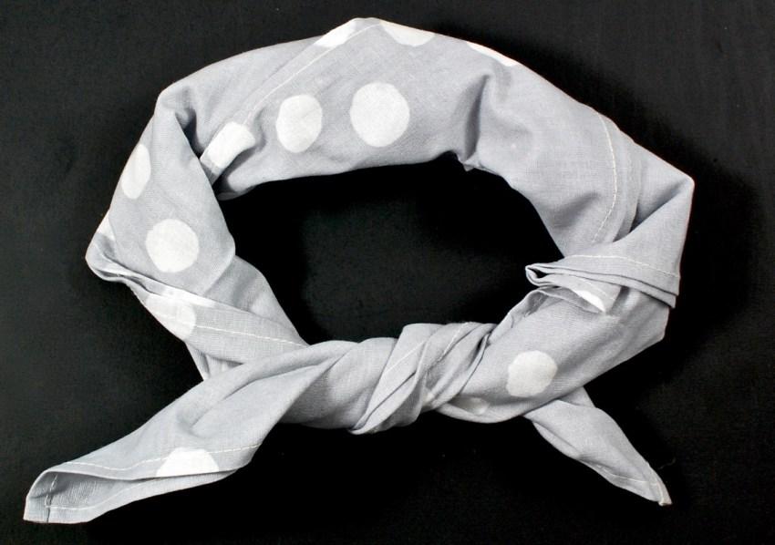 GlobeIn bandana