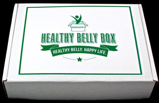 Healthy Belly Box