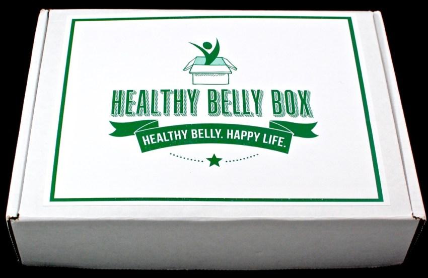 Healthy Belly Box
