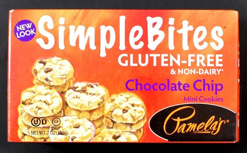 Pamela's Simple Bites