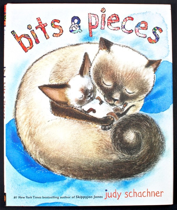 Bits & Pieces book