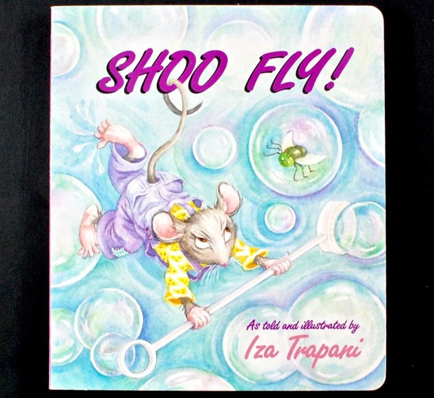 Shoo Fly book