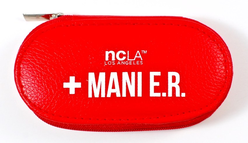 NCLA mani tool kit