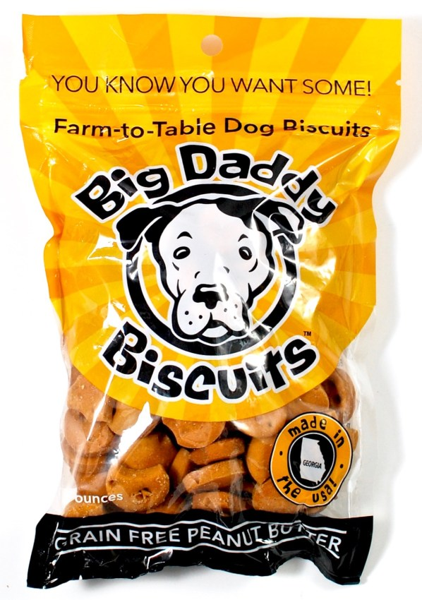 Big Daddy Biscuits