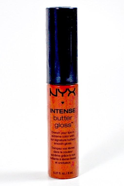 NYX lip gloss