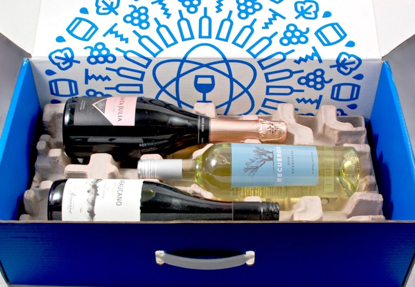 wine subscription review