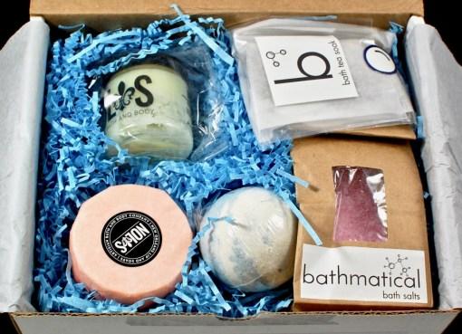 Bathmatical review