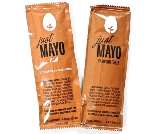 Hampton's Creek mayo