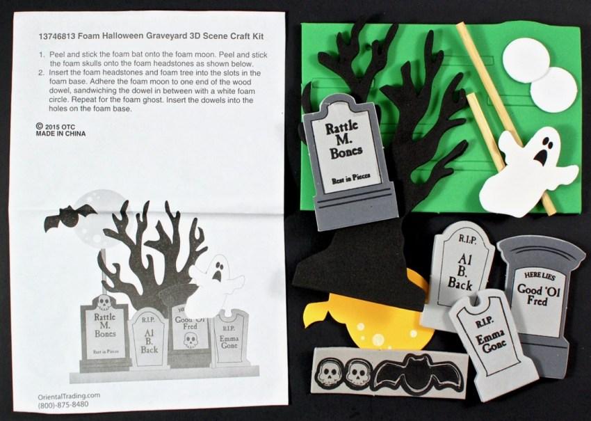 graveyard craft