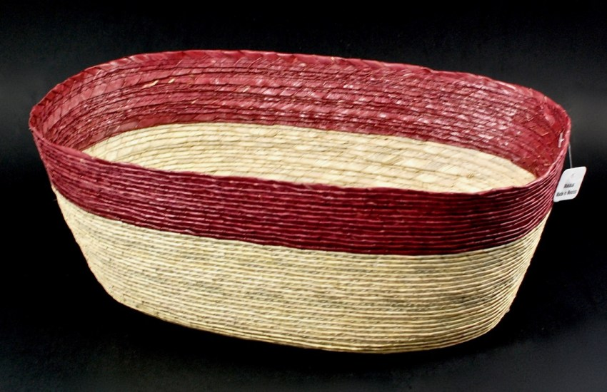 GlobeIn bread basket
