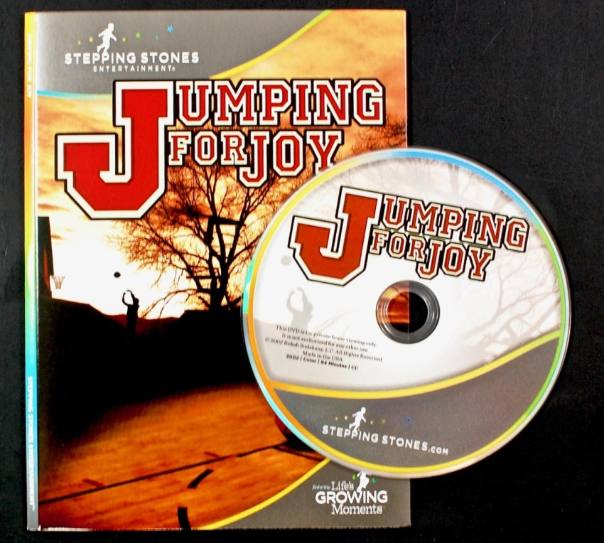 Jumping for Joy movie
