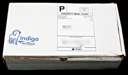 Indigo Artbox