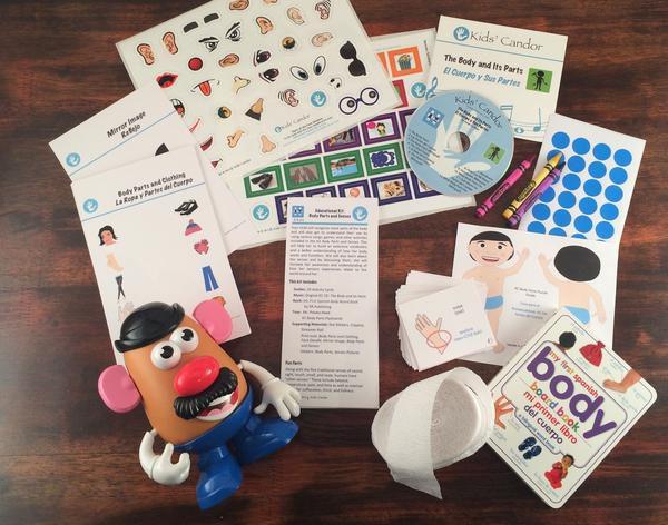 Kids Candor Kit