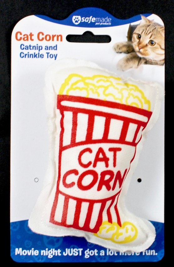 Cat Corn cat toy