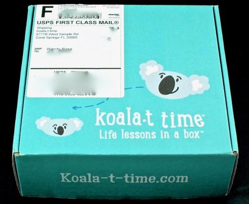 Koala-T time review