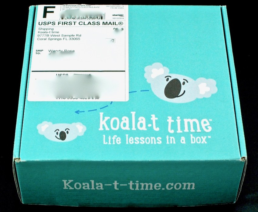 Koala-T time review