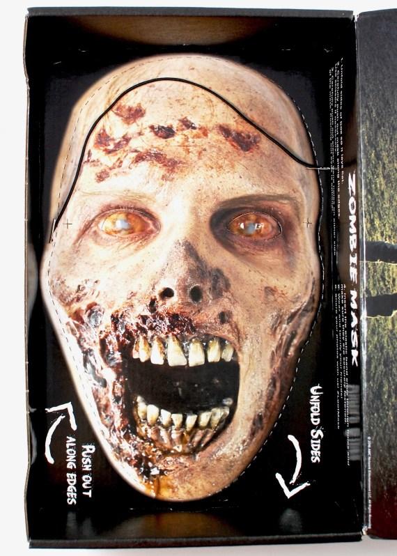 Loot Crate walker mask