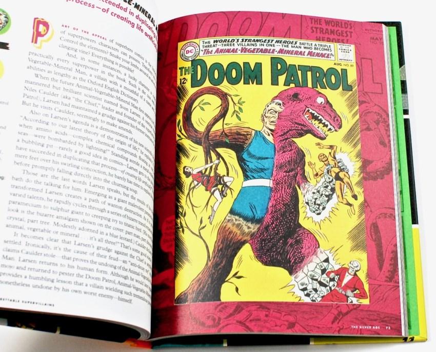 regrettable super villains book