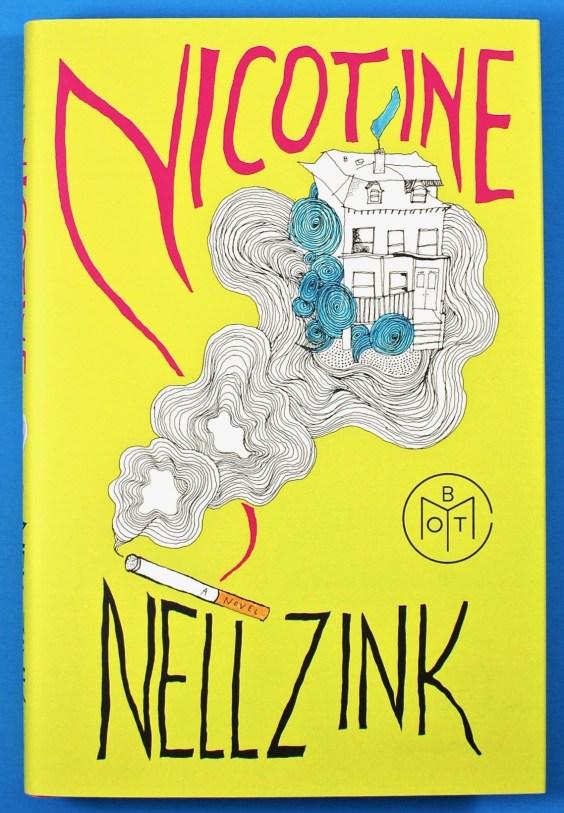 Nicotine Nell Zink