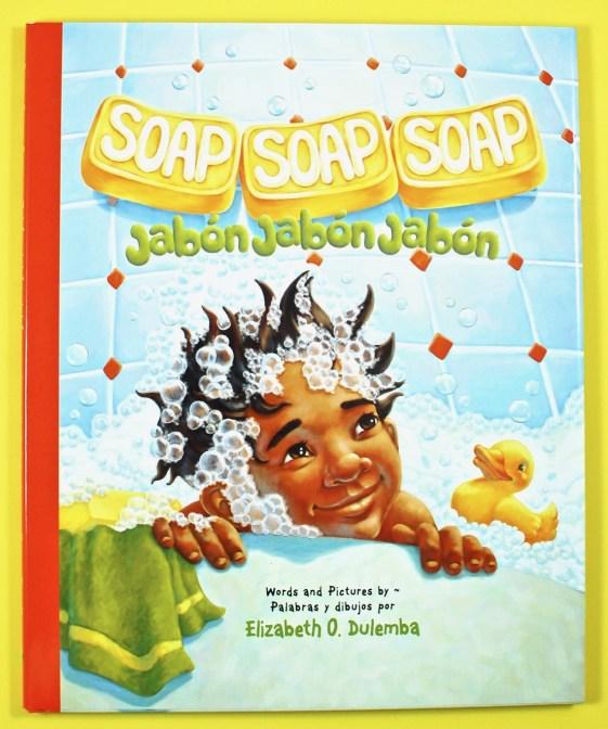 Soap Soap Soap book